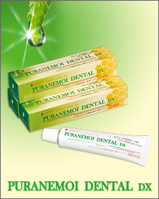 写真:PURANEMOI DENTAL DX
